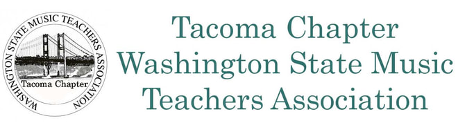 Tacoma Chapter of Washington State Music Teachers Association